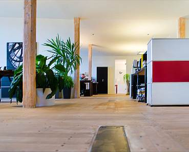 Office Thoma & Partner in Baar (Zug)